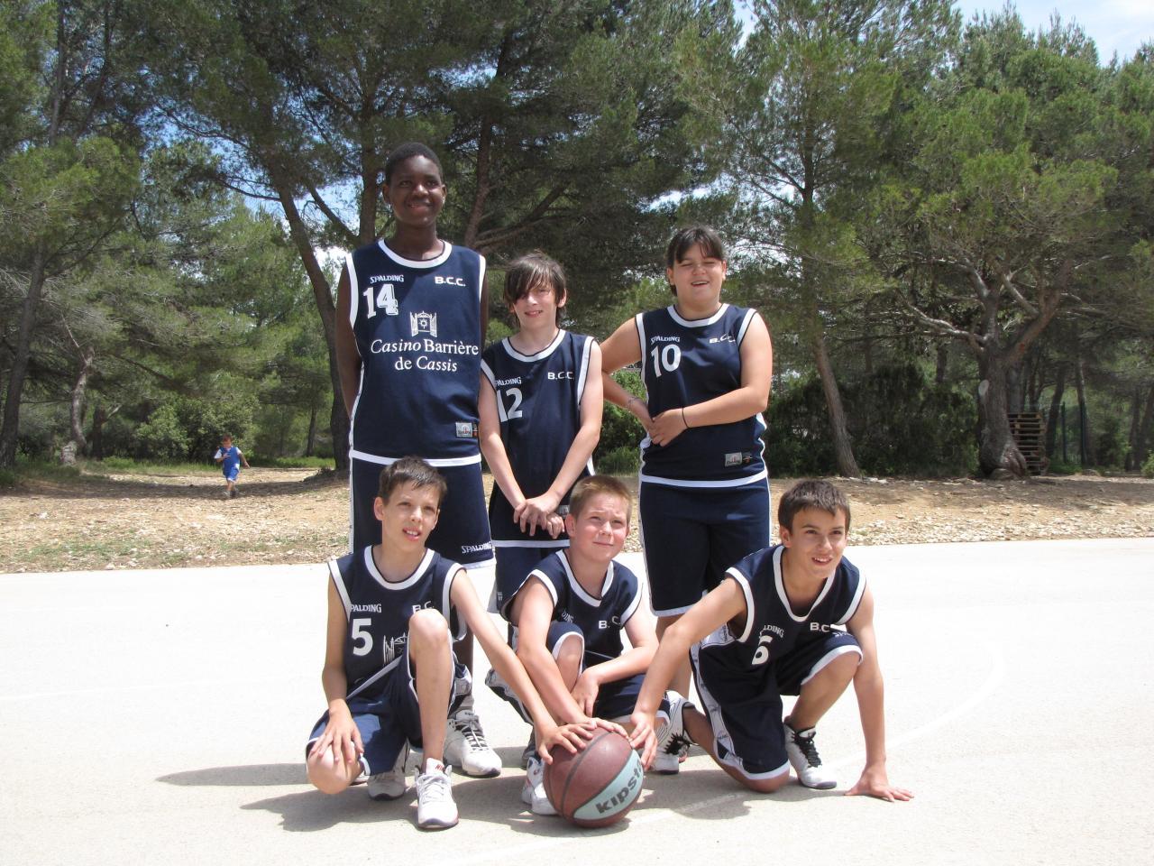 Benjamins 2011-06-11